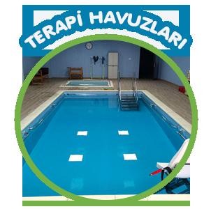terapi havuzları